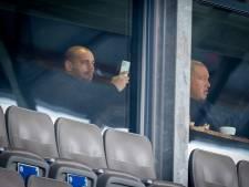 Wesley Sneijder en FC Den Bosch schorten hun onderhandelingen op na uitlekken overnamevoorstel