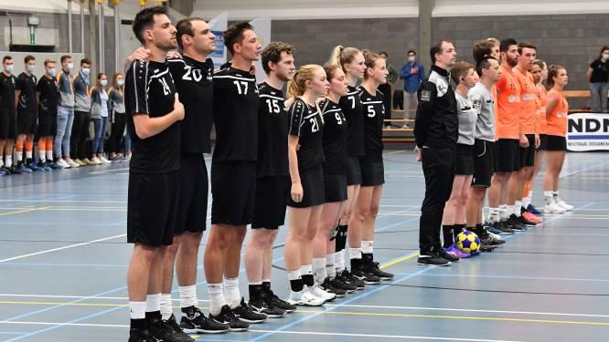 EK korfbal in Antwerpen gaat van start: Belgian Diamonds schaduwfavoriet