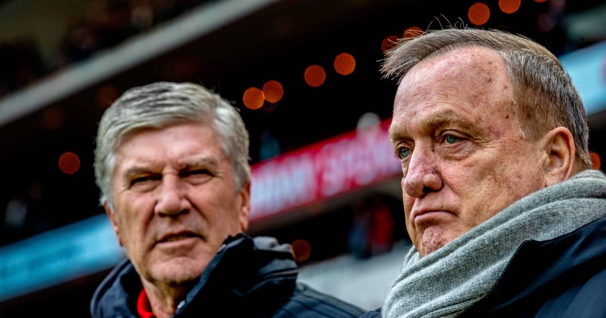 Longembolie houdt Pot van trainingsveld Feyenoord: 'Heb erg veel geluk gehad' - AD.nl