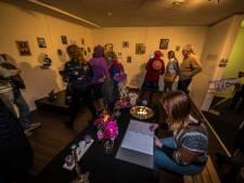 Wel of geen kunstzaal: 'Wanneer valt kwartje bij Hengelose gemeenteraad?'