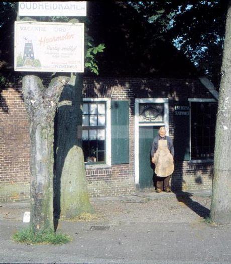 Collegepartijen Hardenberg vragen om herbouw 'schoenmakershuisje' Heemse
