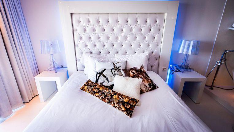 Ikea Rode Leren Bank.Stop De Airbnb Melker En Neem Z N Ikea Family Pas Af De Volkskrant