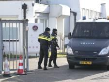 OM in hoger beroep tegen vrijspraak in Geleense moskeezaak
