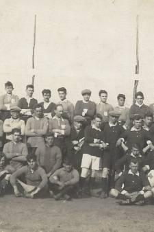 100 jaar NSV Nispen: 'Voetbal en vriendschap gaan hier altijd hand in hand'