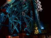 Efteling tijdens Negen Pleinen Festijn op vrijdag en zaterdag tot 23.00 uur open