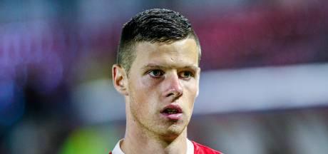 FC Utrecht verhuurt Nick Venema opnieuw