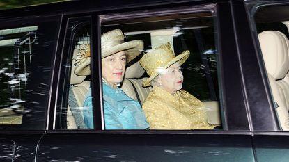 Stil op de achtergrond, maar doorslaggevende rol: een blik op de vriendenkring van de Britse Queen