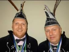 Twee broers regeren over het Knorrepottenrijk (Haren)