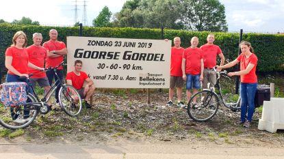 """Wielerevenementen Goorse Gordel en Heylen Vastgoed Classic vallen op dezelfde dag: """"Jammer dat we elkaars concurrentie zijn"""""""