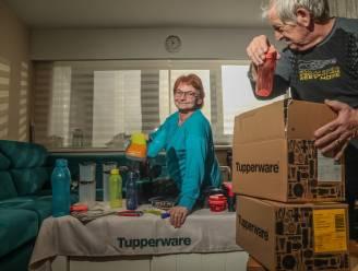 Mag Tupperware stilaan bij oud plastic? Geen homeparty's meer in Nederland, ook bij ons minder populair
