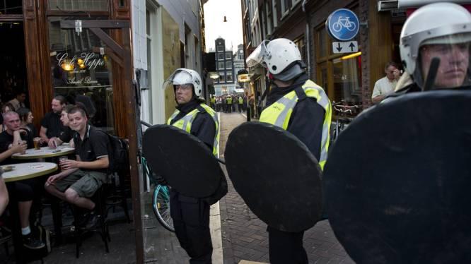 Amsterdam ontruimt 330 panden sinds kraakwet