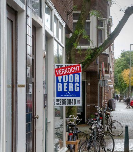 'Vertrouwen woningmarkt volledig hersteld van crisis'