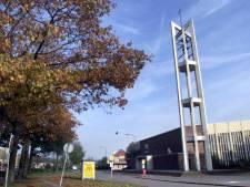 Klok Magdalenakerk Geldrop krijgt nieuw leven op begraafplaats
