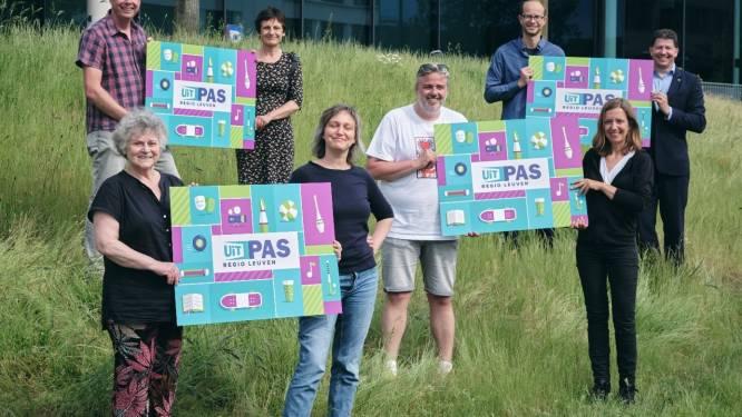 'UiTPAS Leuven' wordt 'UiTPAS Regio Leuven': Bierbeek, Herent en Oud-Heverlee sluiten aan bij initiatief