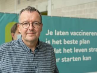 """Vaccinatiecentrum Qubus wordt opnieuw fuifzaal, boekingen lopen vlot binnen: """"Verenigingen willen weer volop kas spijzen"""""""