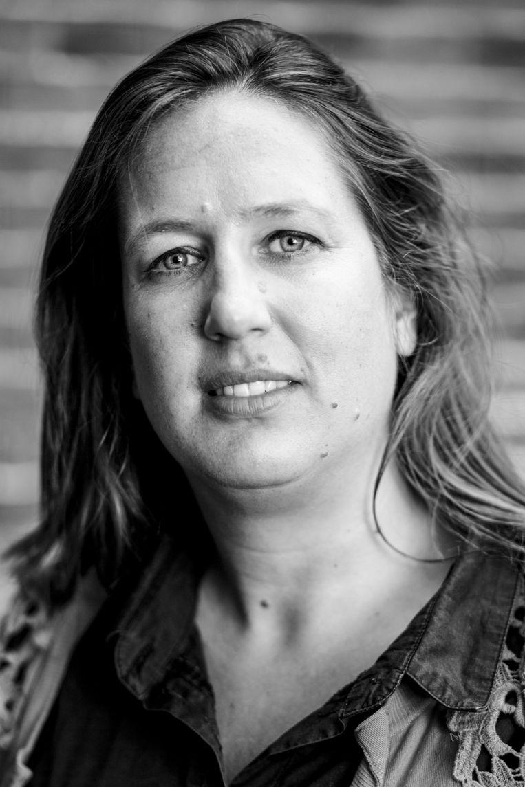 Marjolein Moorman Beeld Femke Boermans