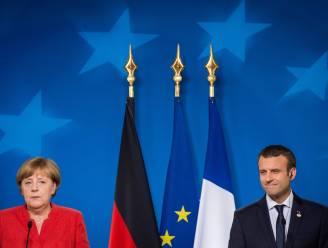 """""""Als Duitsland en Frankrijk met 1 stem spreken, kan Europa vooruitgang boeken"""""""