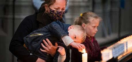 Sint-Jan in Den Bosch mag in de Mariamaand weer meer bezoekers ontvangen