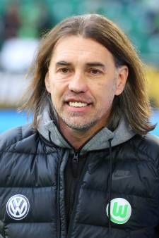 Schmidt stapt al na vijf maanden op bij VfL Wolfsburg