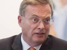 Burgemeester Huisman van Oosterhout vertrekt na wangedrag op personeelsborrel