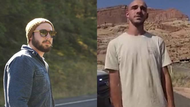 """'Dubbelganger' van Brian Laundrie brutaal wakker gemaakt door gewapend arrestatieteam: """"Plots zag ik een stel kerels met geweren op mij gericht"""""""