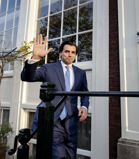 FvD-senator: 'Baudet gelooft in complottheorieën over corona'
