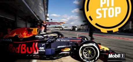 Podcast | 'Bij Mercedes snappen ze niet hoe Max die banden zo gaaf houdt'