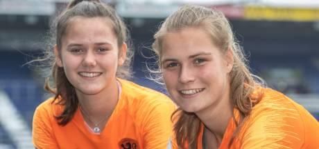 PEC Zwolle Vrouwen ziet Lotje de Keijzer vertrekken naar FC Twente