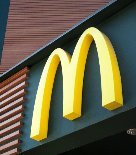 McDonald's in coronatijden: 'statische werkwijze', dus aangepast menu