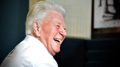 """Voormalig topchef Pierre Fonteyne (79) overleden aan coronavirus: """"Hij was een voorbeeld voor veel mensen"""""""