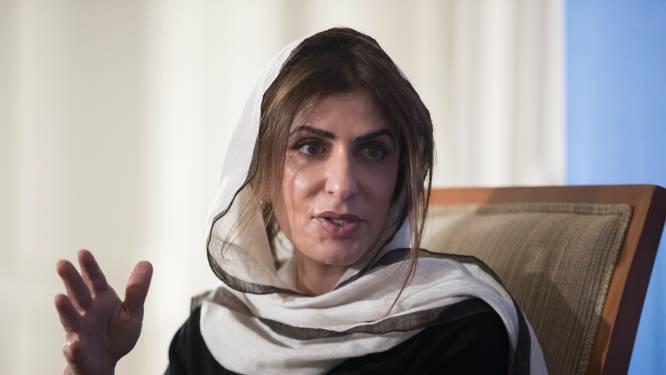 """Opgesloten Saudische prinses slaat noodkreet: """"Ik ben ontvoerd zonder uitleg, dit kan mijn dood worden"""""""