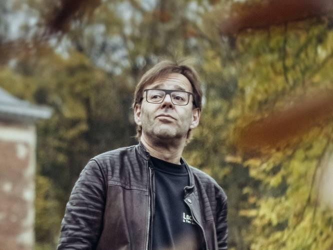 """ANNO 2021. Wim Delvoye (56): """"Ik moet van die zware voet zien af te geraken, want het wordt nu toch echt te duur"""""""