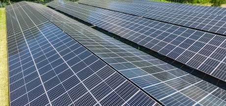 Gemert-Bakel heeft na windmolens ook geen trek in zonneparken