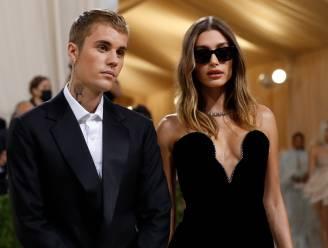 Vrouw Justin Bieber drukt gerucht over mishandeling de kop in