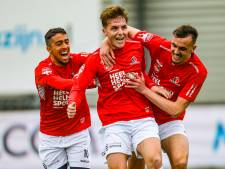 Helmond Sport maakt flinke sprong op ranglijst na ruime uitzege op Excelsior