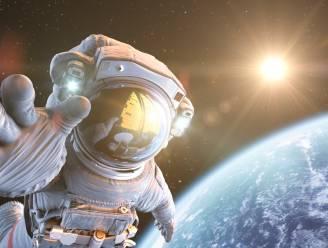 Astronauten eten over paar jaar misschien kweekvlees: stukje spier van koe genoeg om ongeveer 80.000 hamburgers te maken