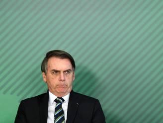 """Bolsonaro: """"Berichten over groeiende bosbranden Amazone zijn leugens"""""""