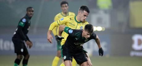 Samenvatting | Fortuna Sittard - FC Groningen