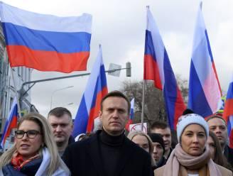 Trump twijfelt niet aan Duitse verklaringen over vergiftiging Navalny