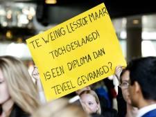 Onderwijsinspectie wist al in 2016 van examendebacle bij VMBO Maastricht