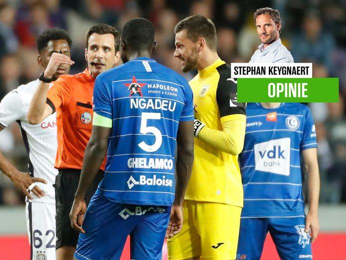 Anderlecht-AA Gent