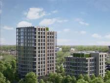 Ontwikkelaar is bereid om plan Sniep-torens aan te passen na commentaar uit de buurt