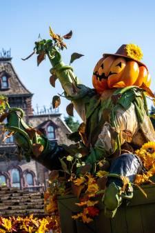 Une grande soirée pour fêter Halloween à Disneyland Paris