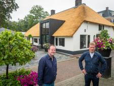 Altijd al in een kroeg willen wonen? Horecabroers Rorije uit Heerde kiezen voor uitbreiding restaurant en  verkopen café 't Station