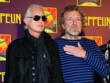 "Accusé de plagiat, Robert Plant raconte la genèse de ""Stairway to Heaven"""