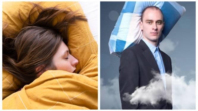 Lucide dromen maken je mentaal sterker. Expert legt stap voor stap uit hoe