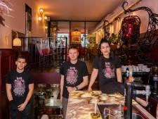 Dit restaurant heeft een culinaire 'dark room' (maar voor paaldansen moet je bij de buren zijn)