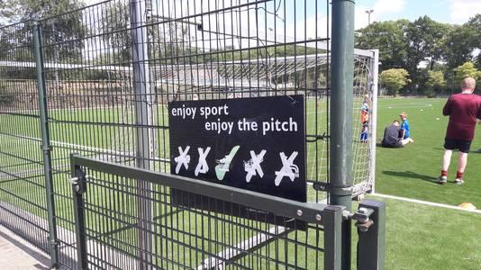 Avanti in Schijndel zou met het zesde elftal deelnemen aan een proef met nieuwe spelregels, maar dat gaat nu niet door.