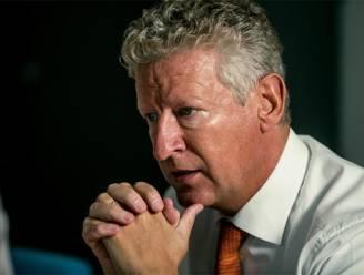"""De Crem: """"Historische Belgisch-Amerikaanse relaties kunnen alleen maar verbeteren"""""""