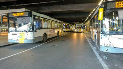 """Weyts haalt bushalte weg uit Brussel-Noord: """"Niet wachten op toestemming Brussels Gewest"""""""